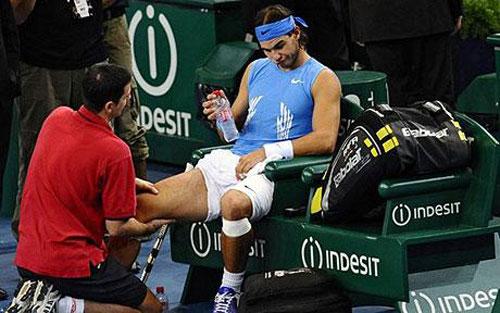 Nadal: Khi tennis là nửa sự sống (Kỳ 47) - 2