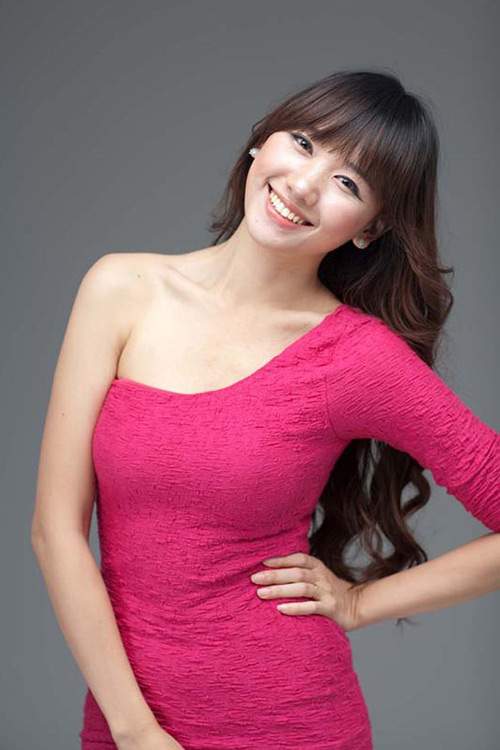 Hari Won: Hương vị Hàn của showbiz Việt - 4