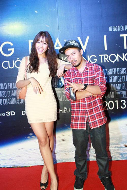 Hari Won: Hương vị Hàn của showbiz Việt - 5