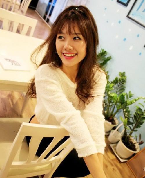 Hari Won: Hương vị Hàn của showbiz Việt - 8