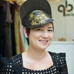 Thời trang - Cựu người mẫu Thúy Vinh trở lại sàn diễn