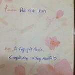 Bạn trẻ - Cuộc sống - Bức thư ''cute'' gửi cô giáo