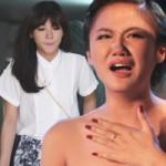 Ca nhạc - MTV - Văn Mai Hương khóc thét khi hát với rắn