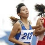Thể thao - Điền kinh hướng tới SEA Games 27: Vũ Thị Hương có làm nên chuyện?