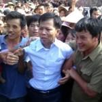 Tin tức trong ngày - Bắc Giang bác tin ngăn ông Chấn tiếp xúc báo chí
