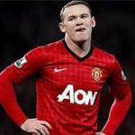 """Bóng đá - MU chi 52 triệu bảng """"trói chân"""" Rooney"""