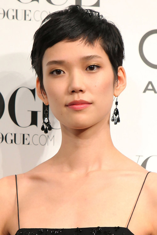 Tao Okamoto earned a  million dollar salary, leaving the net worth at 10 million in 2017