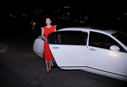 Siêu xe 7 tỷ của Ngô Thanh Vân bị bắt vì biển giả - 3