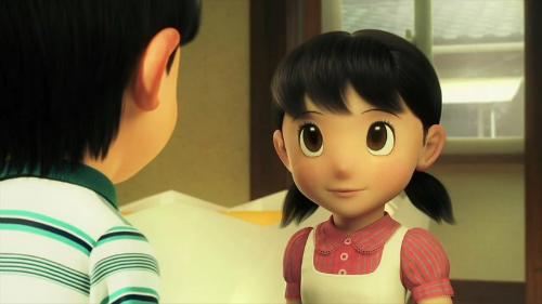 Tranh cãi Doraemon phiên bản 3D - 6