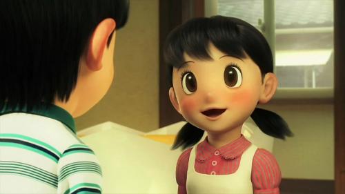 Tranh cãi Doraemon phiên bản 3D - 7