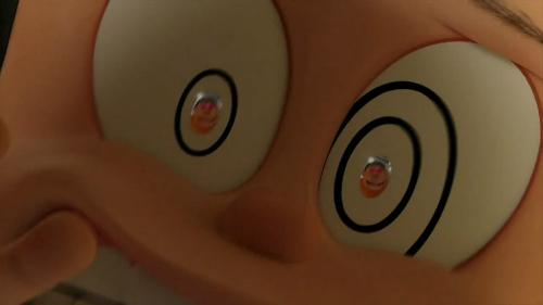 Tranh cãi Doraemon phiên bản 3D - 9