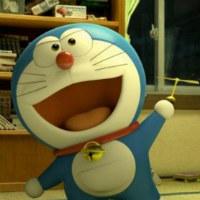 Tranh cãi Doraemon phiên bản 3D