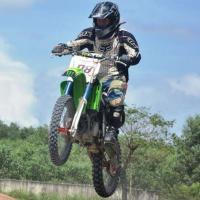 Giải đua mô tô địa hình Việt Nam hứa hẹn hấp dẫn