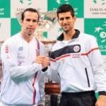 Thể thao - Djokovic - Stepanek: Khởi đầu nan (CK Davis Cup, ngày 1)