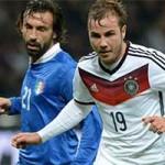 Bóng đá - Italia - Đức: Dấu ấn hàng thủ