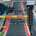 Thể thao - F1 - United States: Giới hạn nào cho Vettel?