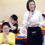 Giáo dục - du học - Bức thư 'cute' gửi cô giáo có đề văn lạ