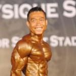 """Thể thao - """"Kiến càng"""" Nguyễn Anh Thông vô địch thế giới hạng 60 kg"""