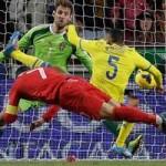 Bóng đá - QBV Fifa: Giờ thì ai cản được Ronaldo