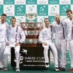 Thể thao - CK Davis Cup: Người Séc có chút lợi thế