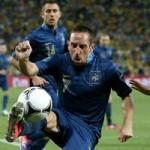 Bóng đá - Pháp – Ribery: Cần một phép màu