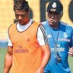 Bóng đá - Nếu Ronaldo không đoạt 'Bóng vàng', Ancelotti sẽ biểu tình