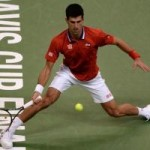 Thể thao - Tốc độ và tinh tế như Djokovic