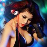 Bạn trẻ - Cuộc sống - DJ xinh đẹp thích nổi loạn