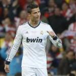"""Bóng đá - Nike thưởng cho Ronaldo """"một cục tiền"""""""