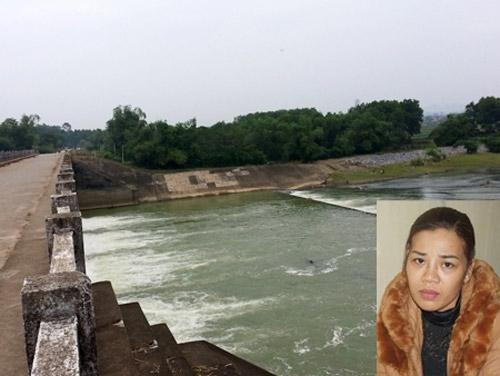 Vợ giết chồng, ném xác xuống sông trong đêm - 1