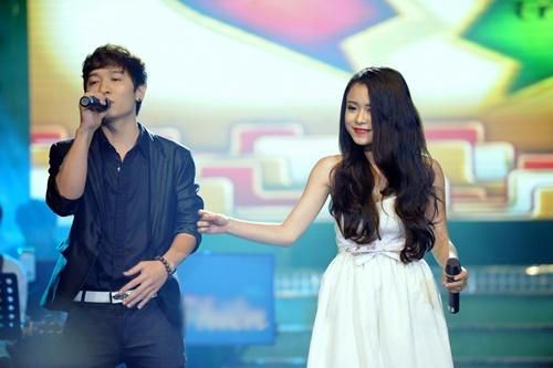 Trúc Nhân gây xúc động với hit của Wanbi Tuấn Anh - 10