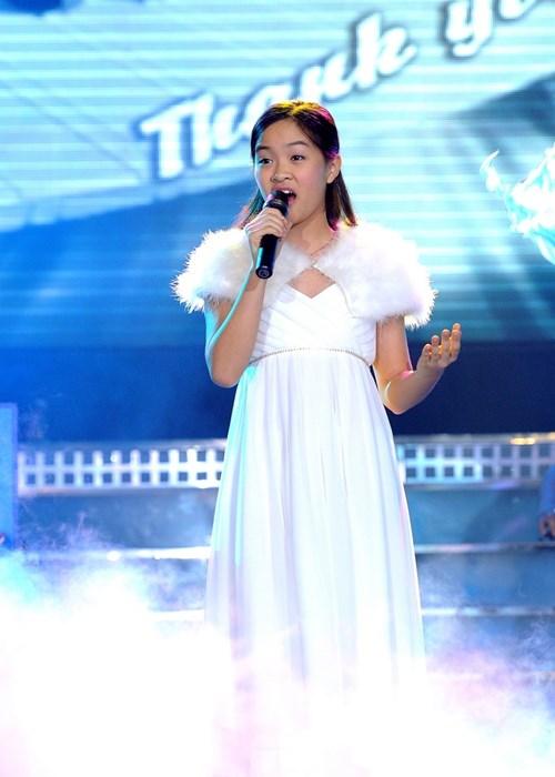 Trúc Nhân gây xúc động với hit của Wanbi Tuấn Anh - 12