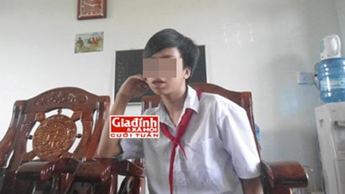 Những màn tống tiền người thân của học sinh - 4