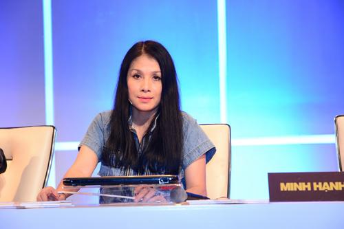 """Minh Hạnh """"khích"""" nhà đầu tư ủng hộ NTK - 1"""
