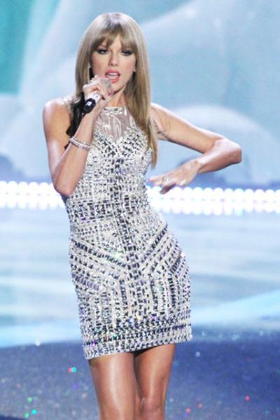 """""""Taylor Swift không hợp làm thiên thần nội y"""" - 3"""