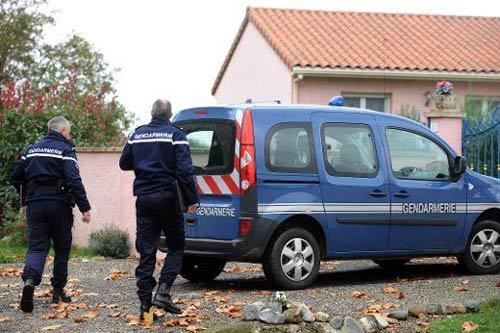 Pháp: Bắt kẻ giết người để ăn thịt - 1