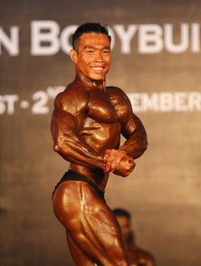 Nguyễn Anh Thông: 2 tháng, 2 chức vô địch - 1