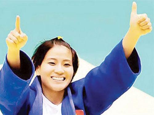 Hướng đến SEA Games 27: Taekwondo theo bước Judo lấy vàng - 1