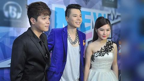 4 cuộc tình siêu tốc của showbiz Việt - 2