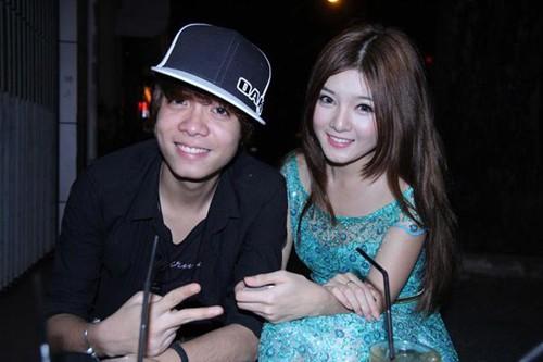 4 cuộc tình siêu tốc của showbiz Việt - 4