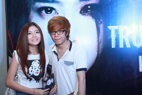 4 cuộc tình siêu tốc của showbiz Việt - 5