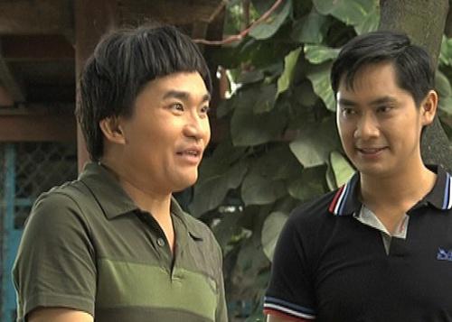 """8 chàng """"ngố tàu"""" trên màn ảnh Việt - 12"""