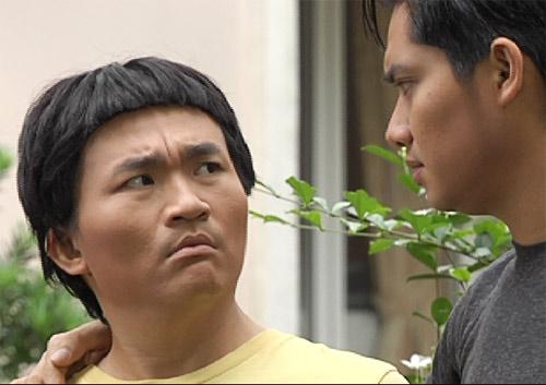 """8 chàng """"ngố tàu"""" trên màn ảnh Việt - 10"""
