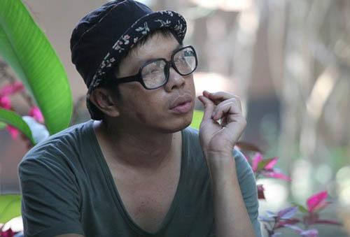 """8 chàng """"ngố tàu"""" trên màn ảnh Việt - 5"""