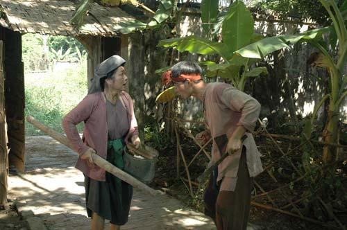 """8 chàng """"ngố tàu"""" trên màn ảnh Việt - 8"""