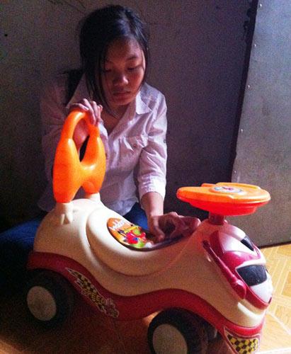 Bảo mẫu đánh dã man, bé một tuổi tử vong - 3