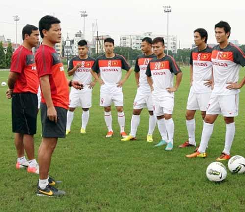 Sang UAE, tuyển Việt Nam ở chỗ 'sướng như tiên' - 1