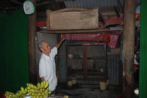 Quảng Nam: Lũ chồng lũ, dân lại trắng tay - 2