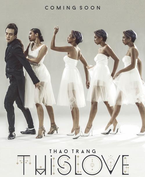 Thảo Trang nổi loạn ngày sinh nhật - 9