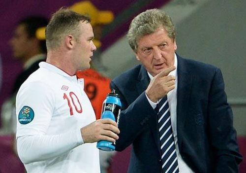 ĐT Anh: Đừng quá lạm dụng Rooney - 2
